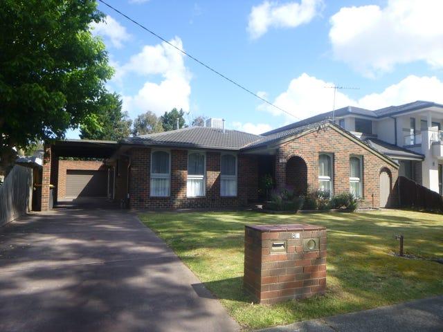 81 Cootamundra Drive, Wheelers Hill, Vic 3150