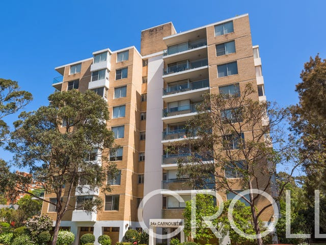 4/94a Spofforth Street, Cremorne, NSW 2090