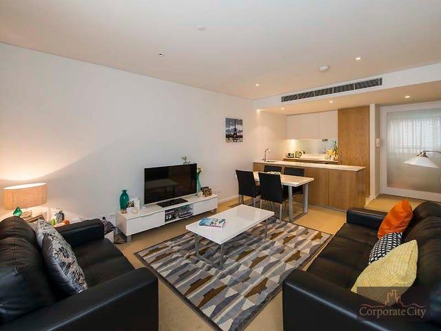 711/8 Adelaide Terrace, East Perth, WA 6004