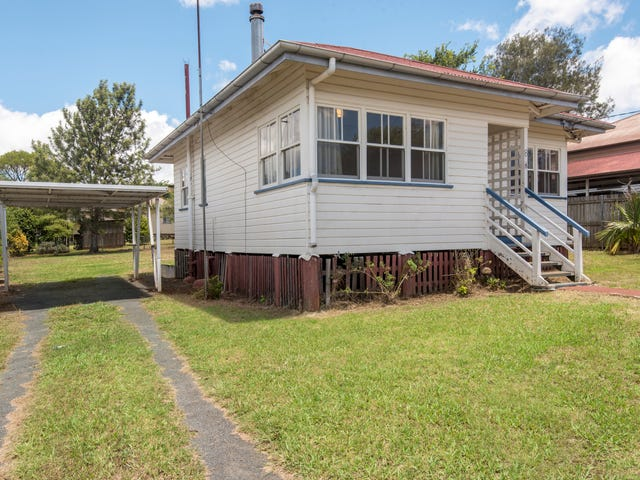 8 Sheehan Street, South Toowoomba, Qld 4350
