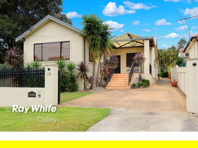 19 Glen Road, Oatley, NSW 2223