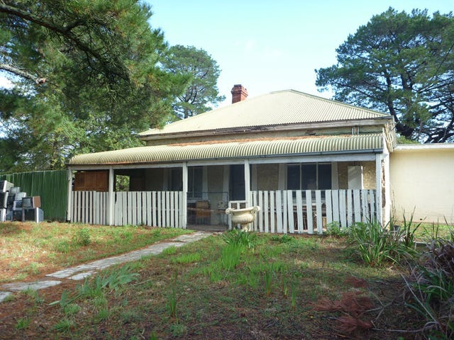 126 Rangeview Road, Carey Gully, SA 5144