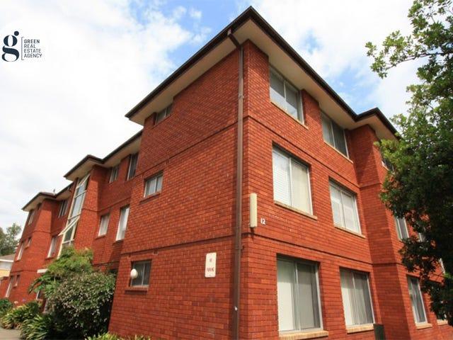 14/12 Union Street, Meadowbank, NSW 2114