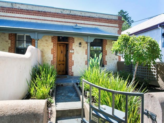 58 Childers Street, North Adelaide, SA 5006