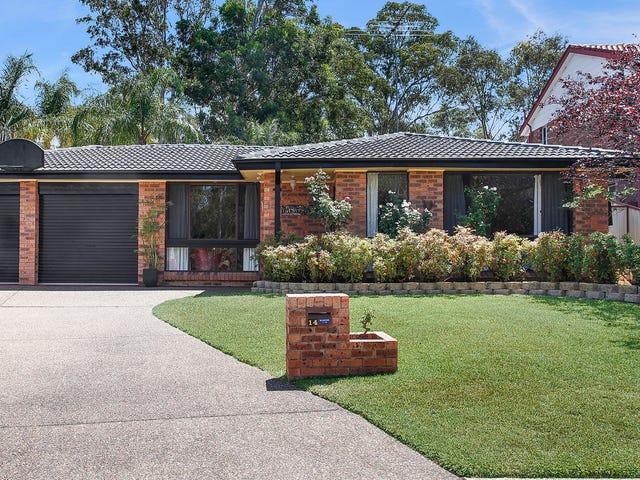 14 Wyandotte Place, Seven Hills, NSW 2147