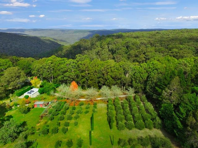 91 Koolilabah Lane, Penrose, NSW 2579