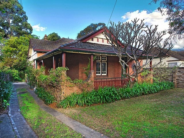 98 Homebush Road, Strathfield, NSW 2135