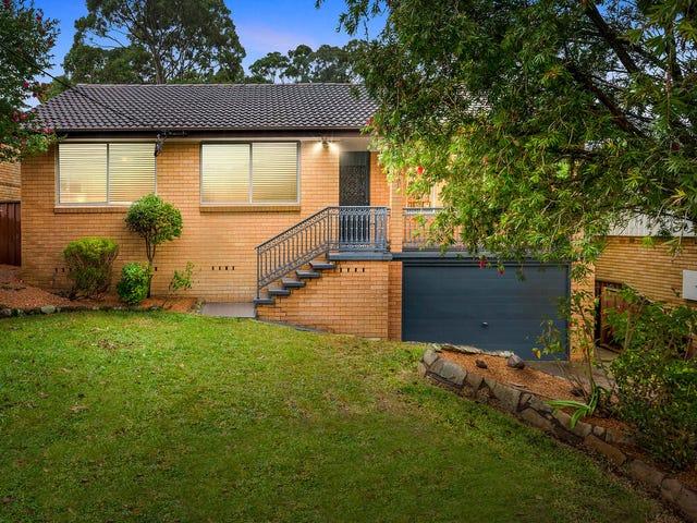43 Granada Avenue, Macquarie Hills, NSW 2285