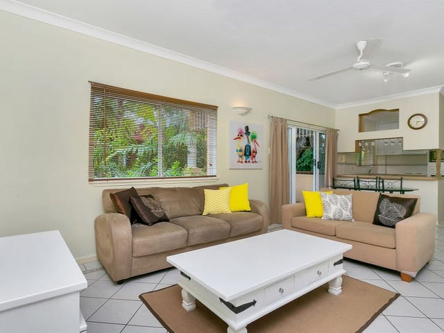 3/5-9 Gelling Street, Cairns North, Qld 4870