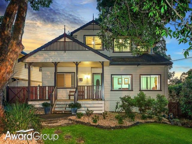 46 Yates Avenue, Dundas Valley, NSW 2117