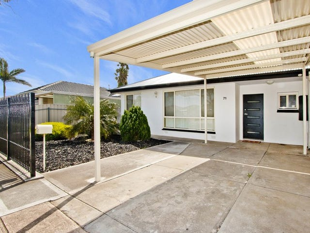 71 Wattle Avenue, Royal Park, SA 5014