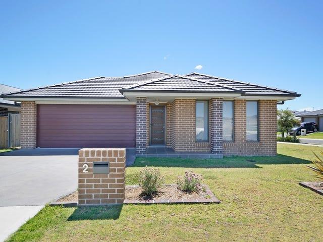2 Norton Street, Spring Farm, NSW 2570