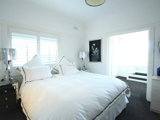 4/183 Hopetoun Avenue, Vaucluse, NSW 2030