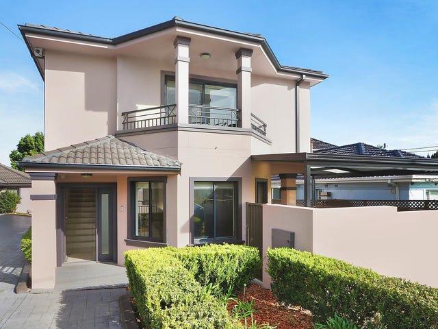 1/22 Ada Street, Kingsgrove, NSW 2208