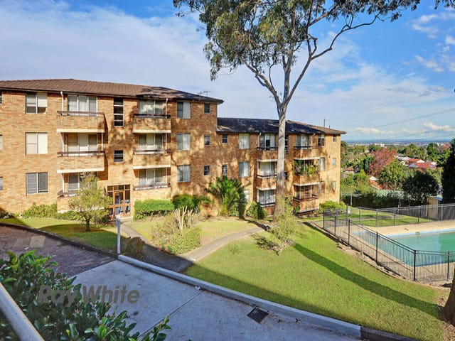 8/1 Tiptrees Ave, Carlingford, NSW 2118