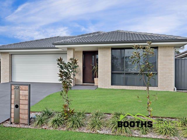 22 Minorca Circuit, Hamlyn Terrace, NSW 2259