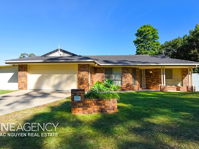 3 Springfield Pl, Forest Lake, Qld 4078