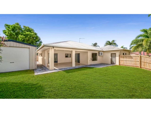 7 Nodosa Close, Mount Sheridan, Qld 4868