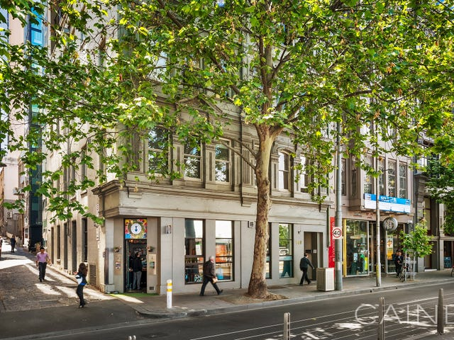14/140 Flinders Street, Melbourne, Vic 3000