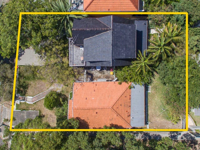 629-631 Old South Head Road, Rose Bay, NSW 2029