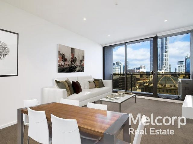 1910/318 Russell Street, Melbourne, Vic 3000