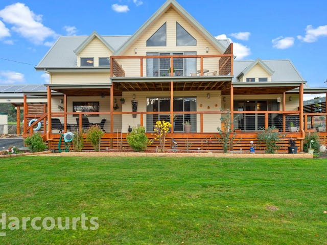 1667a Gordon River Road, Westerway, Tas 7140