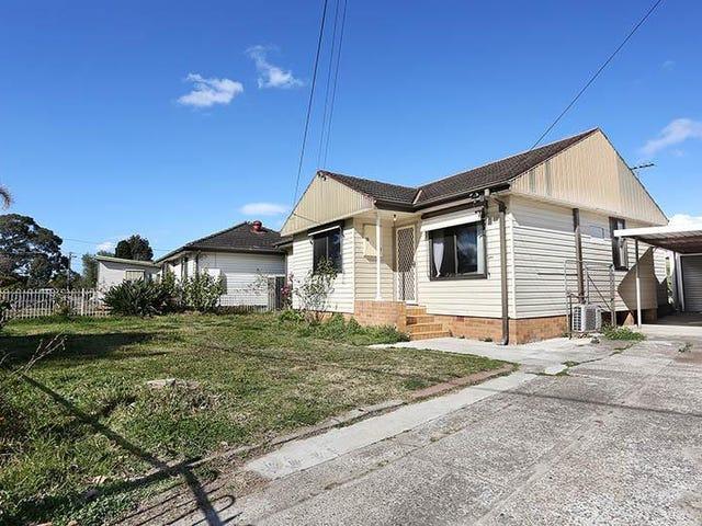 8 Charter St, Sadleir, NSW 2168