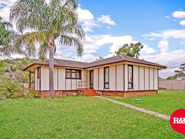 4 Picot Place, Blackett, NSW 2770