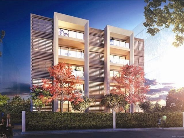 1E/42-44 Meryla Street, Burwood, NSW 2134