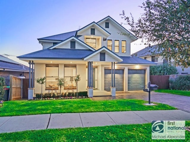 16 Grimes Avenue, Elderslie, NSW 2570