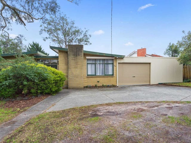 89  Forest Road, Ferntree Gully, Vic 3156