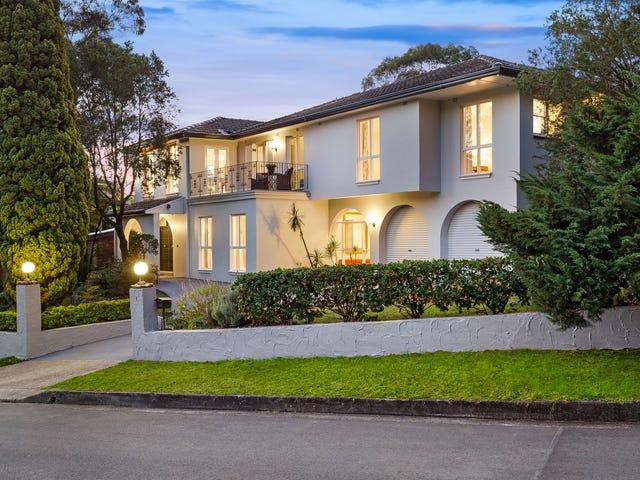 1 Banyula Place, Killara, NSW 2071