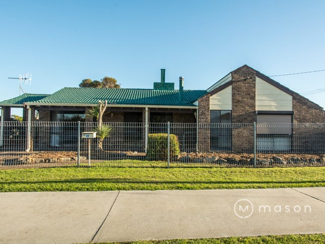 33 Meananger Crescent, Bayonet Head, WA 6330