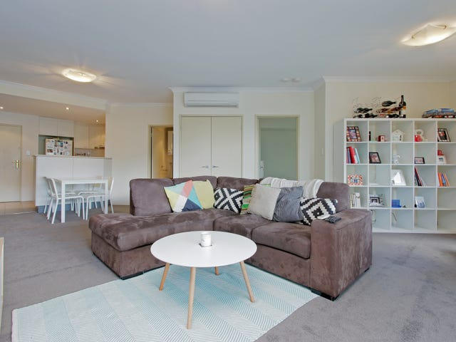 44/150 Stirling Street, Perth, WA 6000
