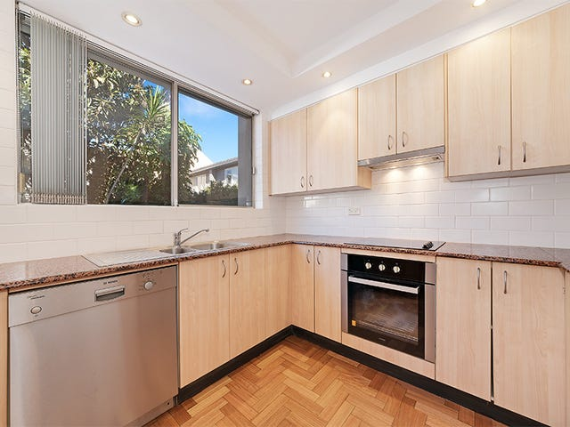 3/26 Waters Road, Cremorne, NSW 2090