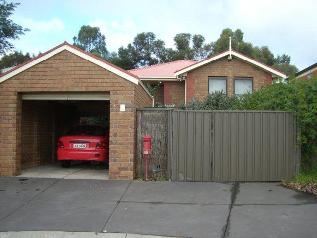 10 Mattingley Court, Golden Grove, SA 5125