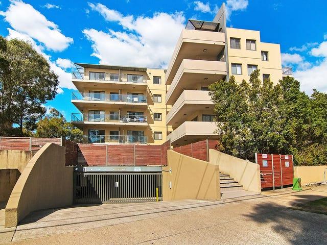 304/1 Griffiths Street, Blacktown, NSW 2148