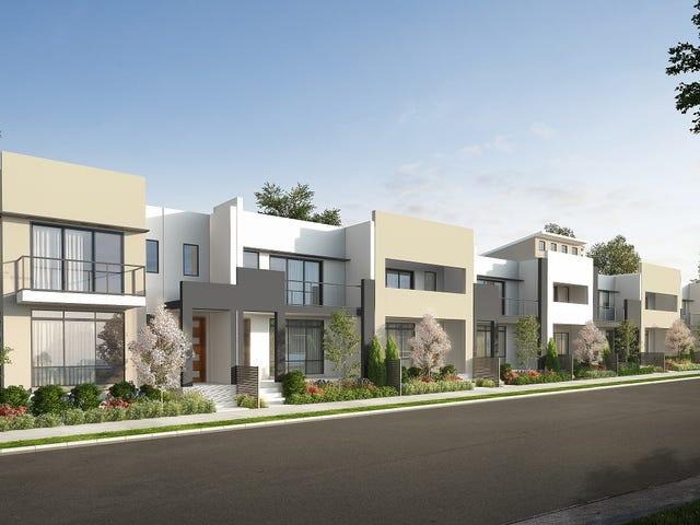 THE ARTHUR Lot 10-18 Arthur Allen Drive, Bardia, NSW 2565