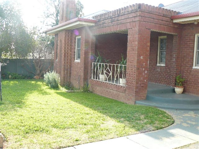 Parkes, address available on request