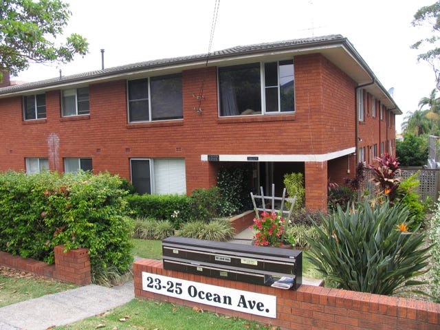 2/23 Ocean Avenue, Newport, NSW 2106