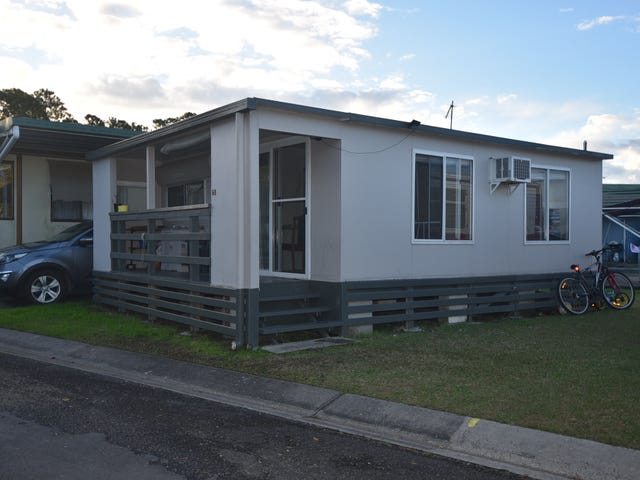 Site 68  Road Runner Caravan Park, 61 Caniaba Road,, South Lismore, NSW 2480