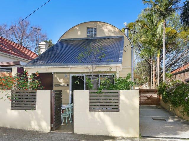 8A Hawthorne Street, Leichhardt, NSW 2040