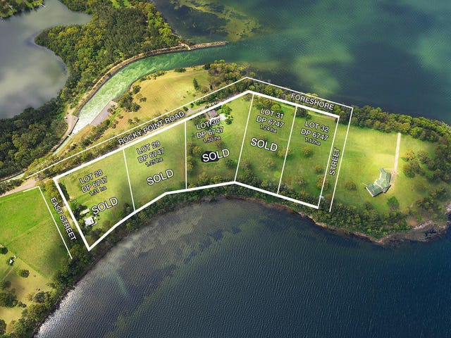 Lot 32 Foreshore Street, Eraring, NSW 2264