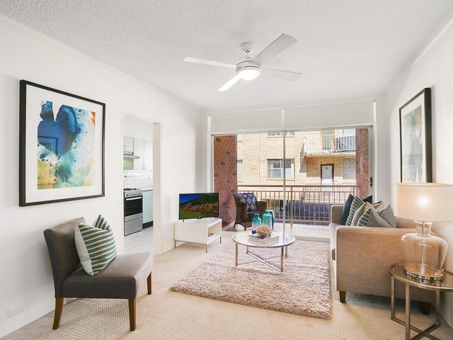 13/111-113 Burns Bay Road, Lane Cove, NSW 2066