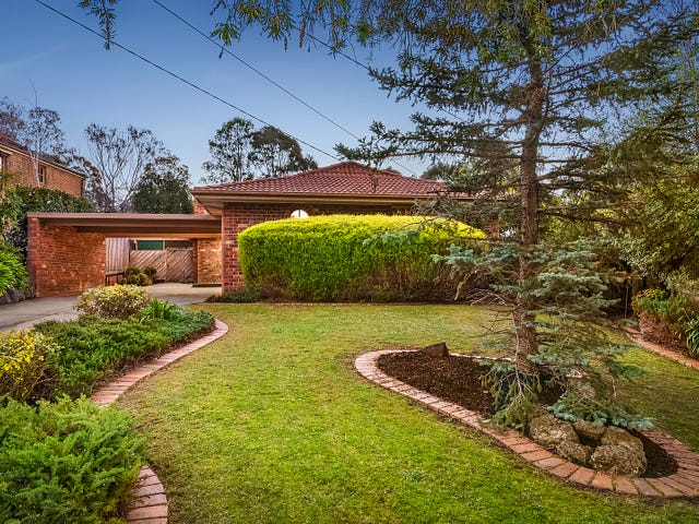 13 Cambridge Close, Croydon Hills, Vic 3136
