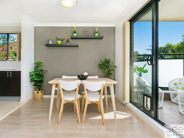 7/18-20 Courallie Ave, Homebush West, NSW 2140