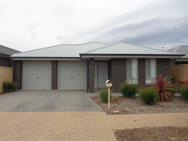 34 Cook Street, Seaford Meadows, SA 5169