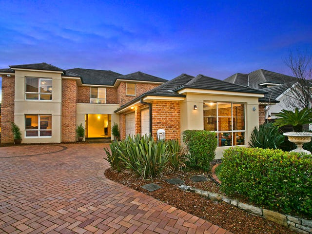 24 Queens Court, Castle Hill, NSW 2154