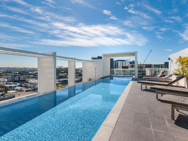 317/977 Ann Street, Fortitude Valley, Qld 4006