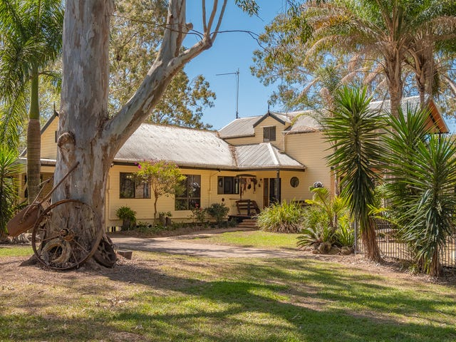 174 Shadbolt Road, Mothar Mountain, Qld 4570